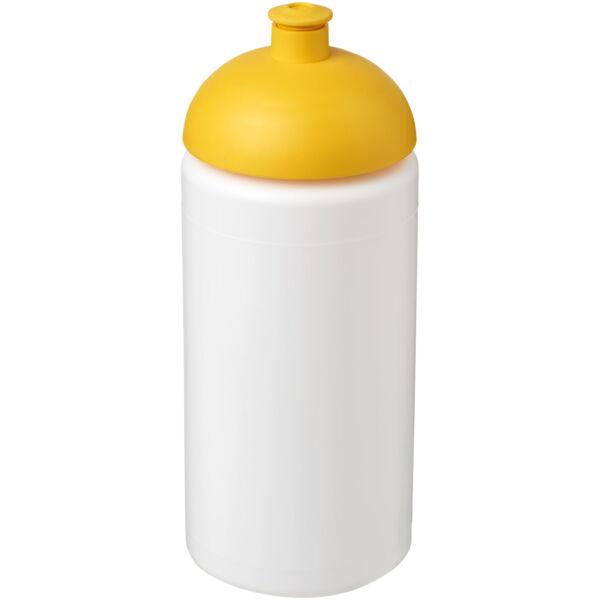 Baseline® Plus grip 500 ml dome lid sport bottle (21007310)