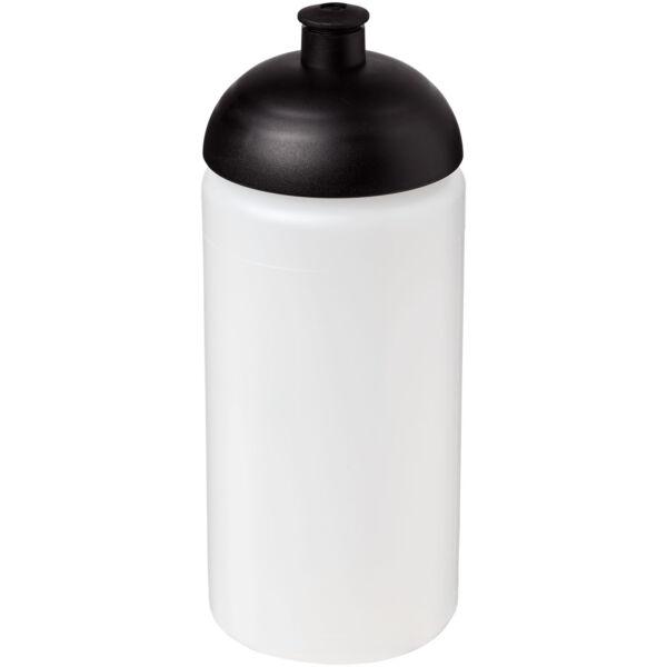 Baseline® Plus grip 500 ml dome lid sport bottle (21007315)