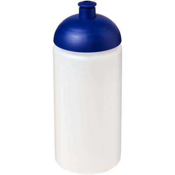 Baseline® Plus grip 500 ml dome lid sport bottle (21007317)