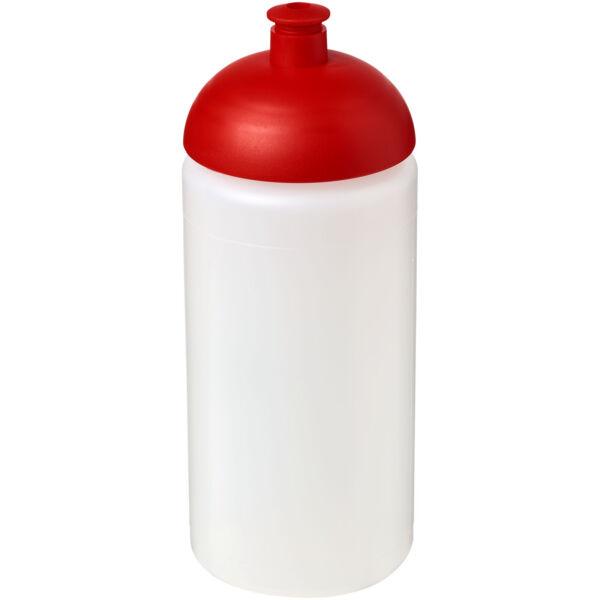 Baseline® Plus grip 500 ml dome lid sport bottle (21007318)