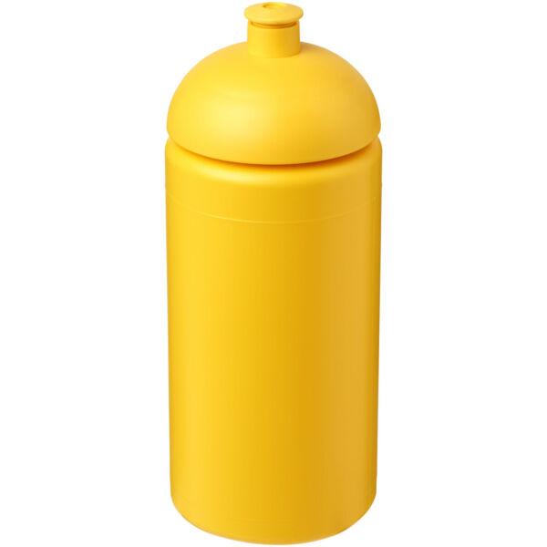Baseline® Plus grip 500 ml dome lid sport bottle (21007321)