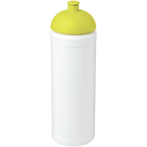 Baseline® Plus grip 750 ml dome lid sport bottle (21007504)