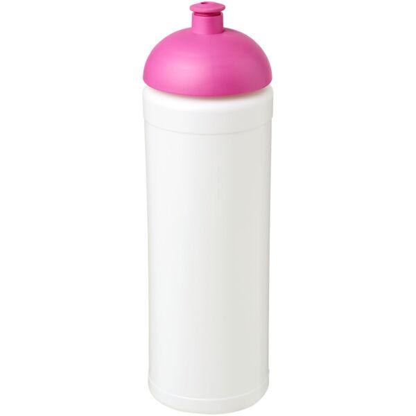 Baseline® Plus grip 750 ml dome lid sport bottle (21007508)