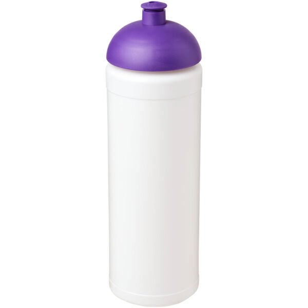 Baseline® Plus grip 750 ml dome lid sport bottle (21007509)