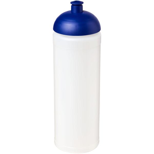 Baseline® Plus grip 750 ml dome lid sport bottle (21007517)