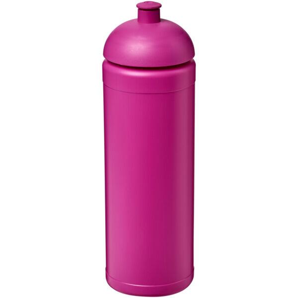 Baseline® Plus grip 750 ml dome lid sport bottle (21007522)