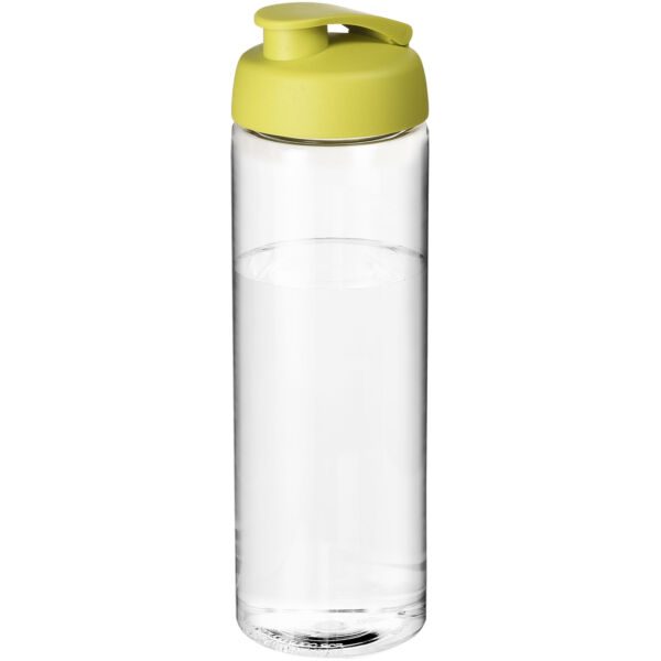 H2O Vibe 850 ml flip lid sport bottle (21009404)