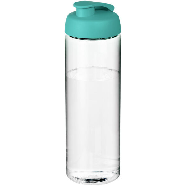 H2O Vibe 850 ml flip lid sport bottle (21009405)