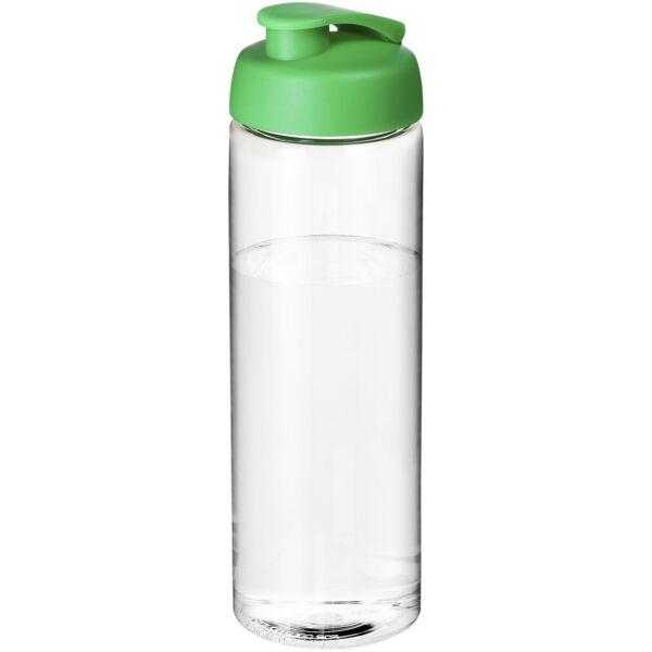 H2O Vibe 850 ml flip lid sport bottle (21009406)