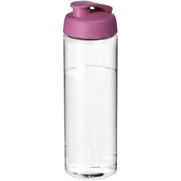 H2O Vibe 850 ml flip lid sport bottle (21009408)