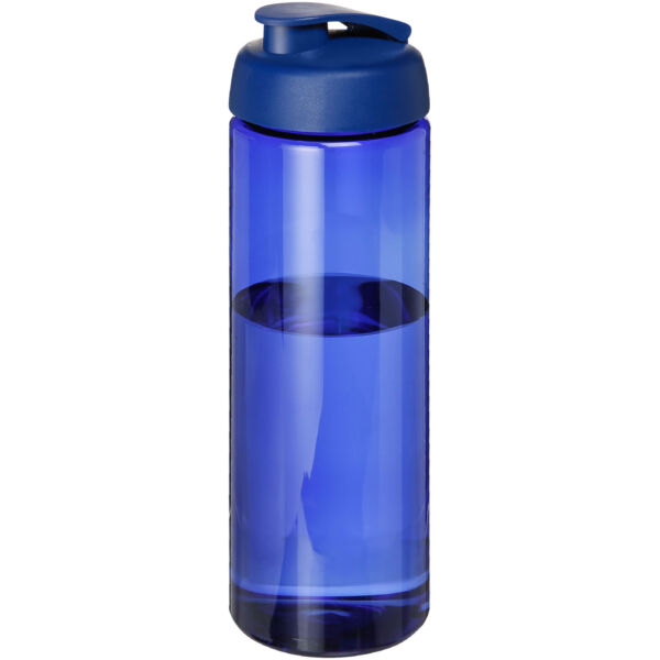 H2O Vibe 850 ml flip lid sport bottle (21009412)
