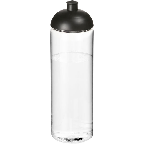 H2O Vibe 850 ml dome lid sport bottle (21009500)