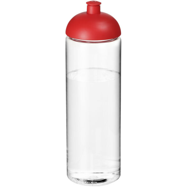 H2O Vibe 850 ml dome lid sport bottle (21009503)