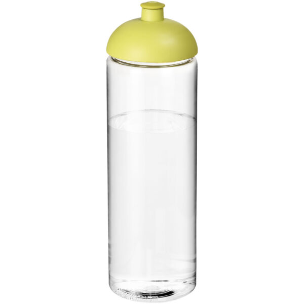 H2O Vibe 850 ml dome lid sport bottle (21009504)