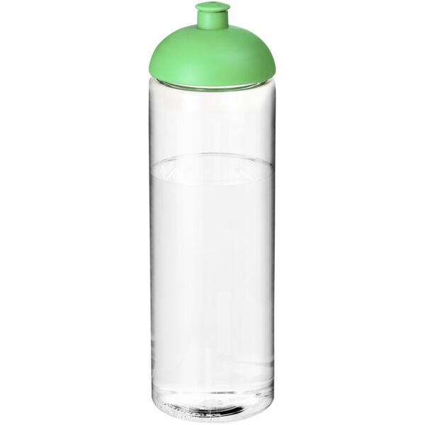 H2O Vibe 850 ml dome lid sport bottle (21009506)