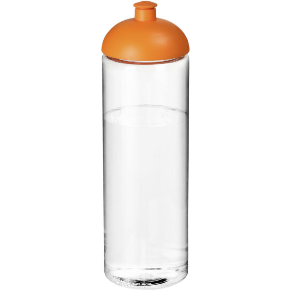 H2O Vibe 850 ml dome lid sport bottle (21009507)