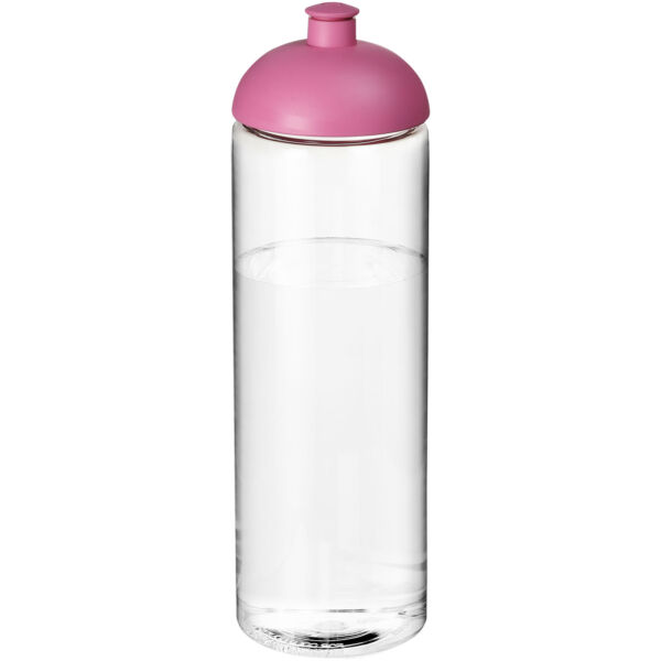 H2O Vibe 850 ml dome lid sport bottle (21009508)