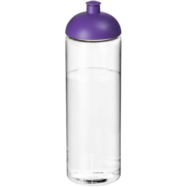 H2O Vibe 850 ml dome lid sport bottle (21009509)