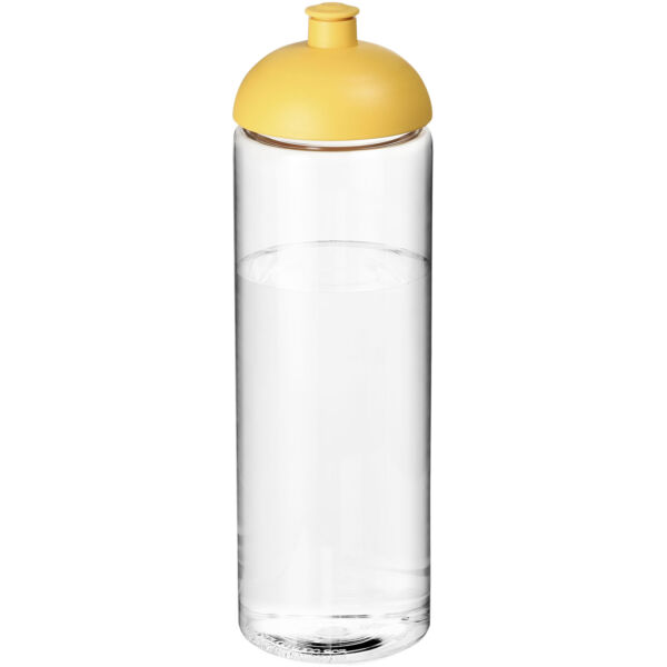 H2O Vibe 850 ml dome lid sport bottle (21009510)