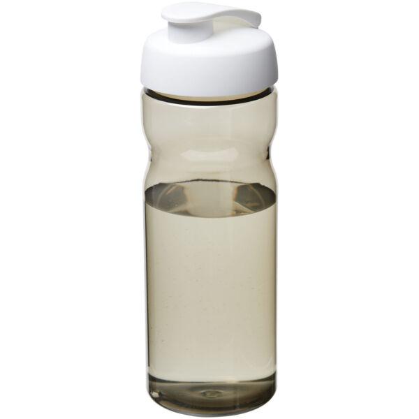 H2O Eco 650 ml flip lid sport bottle (21009701)