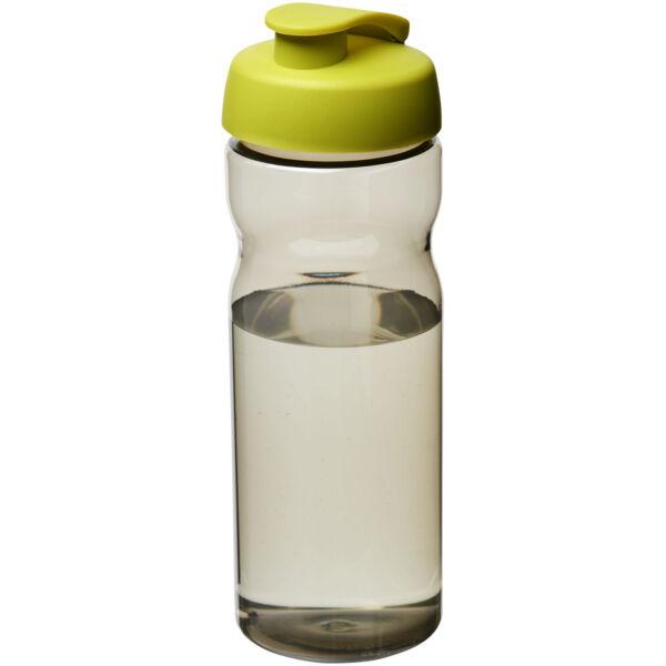 H2O Eco 650 ml flip lid sport bottle (21009704)