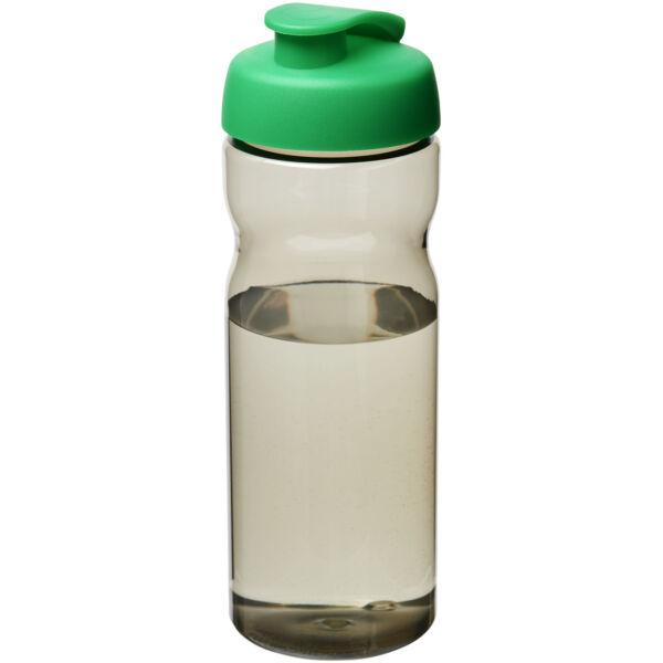 H2O Eco 650 ml flip lid sport bottle (21009706)