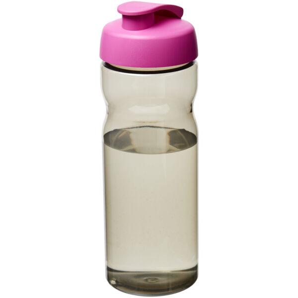 H2O Eco 650 ml flip lid sport bottle (21009708)