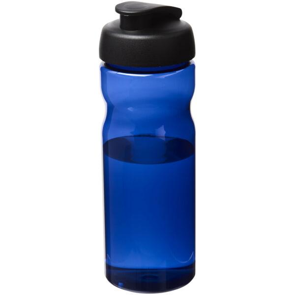 H2O Eco 650 ml flip lid sport bottle (21009711)