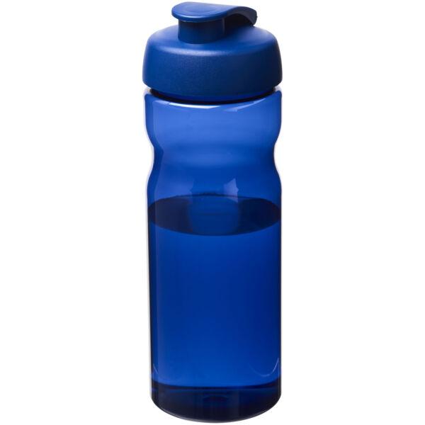 H2O Eco 650 ml flip lid sport bottle (21009712)