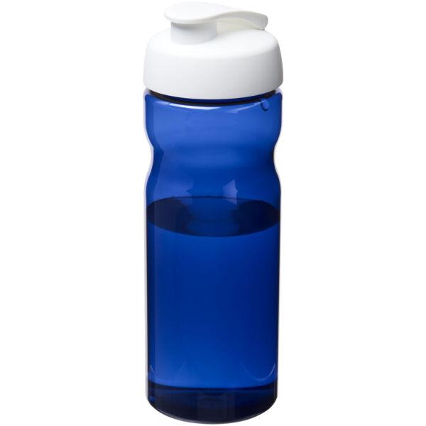 H2O Eco 650 ml flip lid sport bottle (21009713)