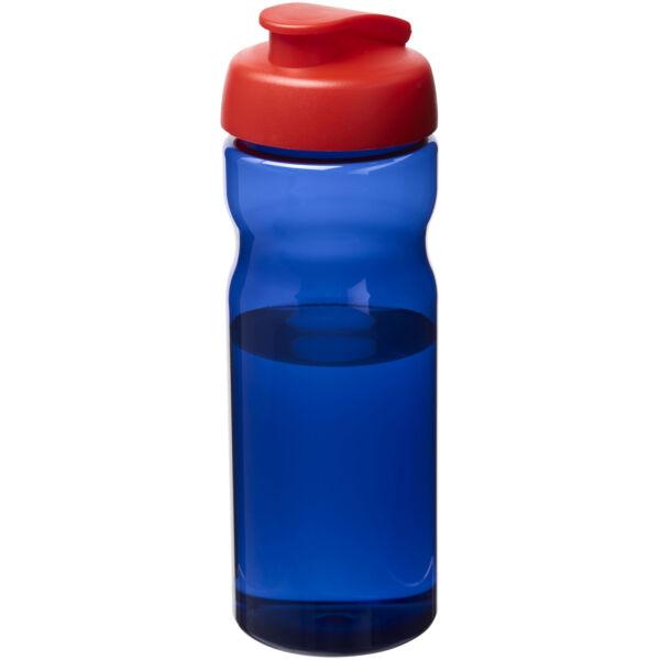 H2O Eco 650 ml flip lid sport bottle (21009714)
