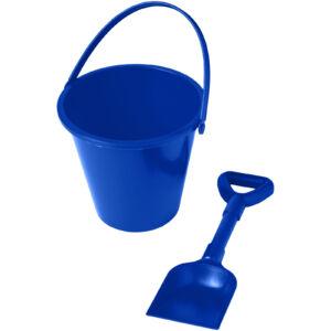 Finn beach bucket and spade (21012001)
