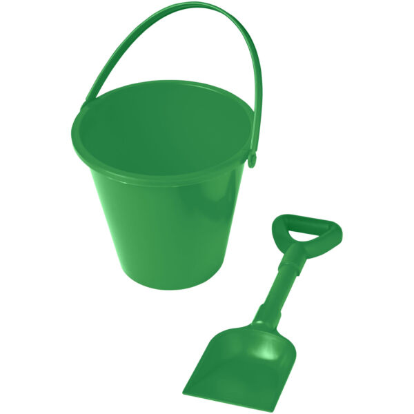 Finn beach bucket and spade (21012003)