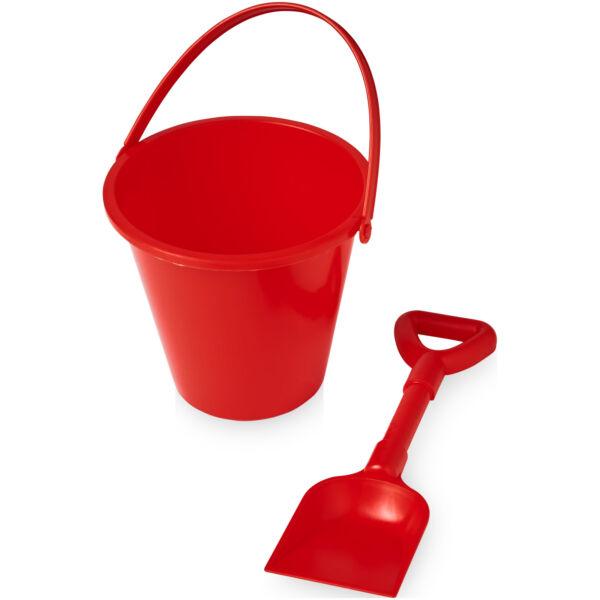 Finn beach bucket and spade (21012004)