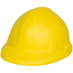 Sara hard hat stress reliever (21016000)
