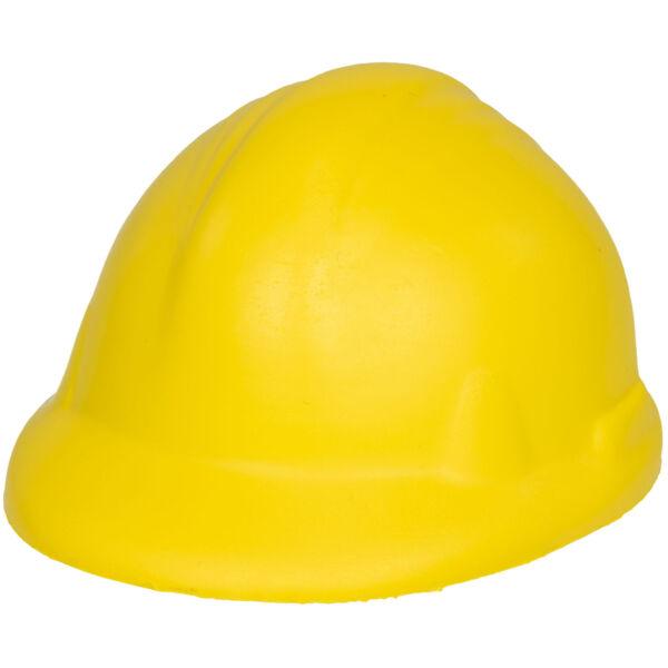Sara hard hat stress reliever (21016000)