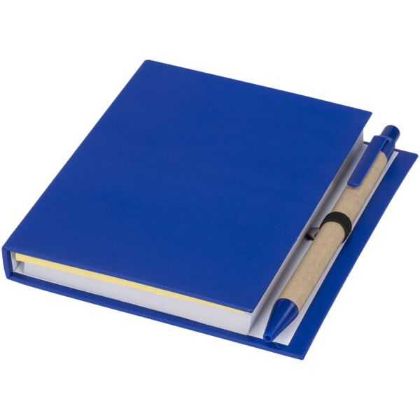 Colours combo pad with pen (21022601)