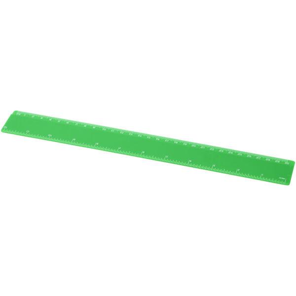 Renzo 30 cm plastic ruler (21053503)