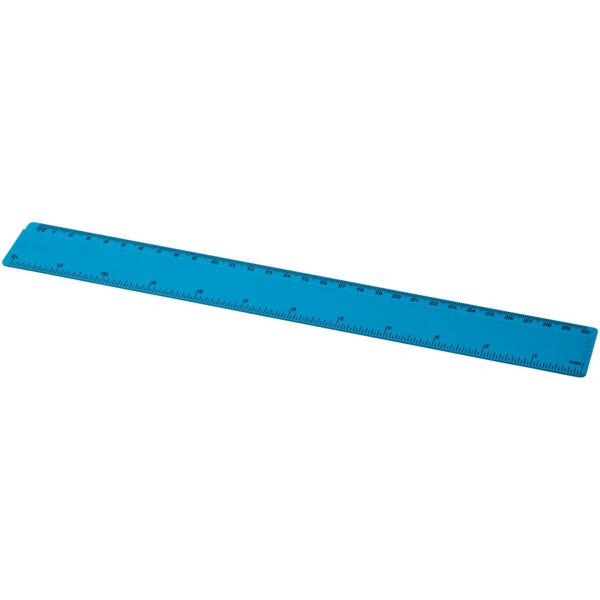 Renzo 30 cm plastic ruler (21053507)