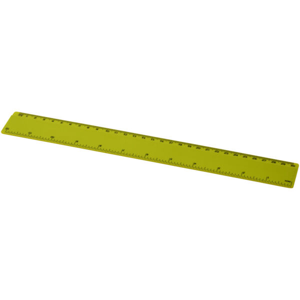 Renzo 30 cm plastic ruler (21053508)