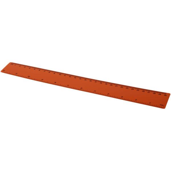 Rothko 30 cm plastic ruler (21053903)