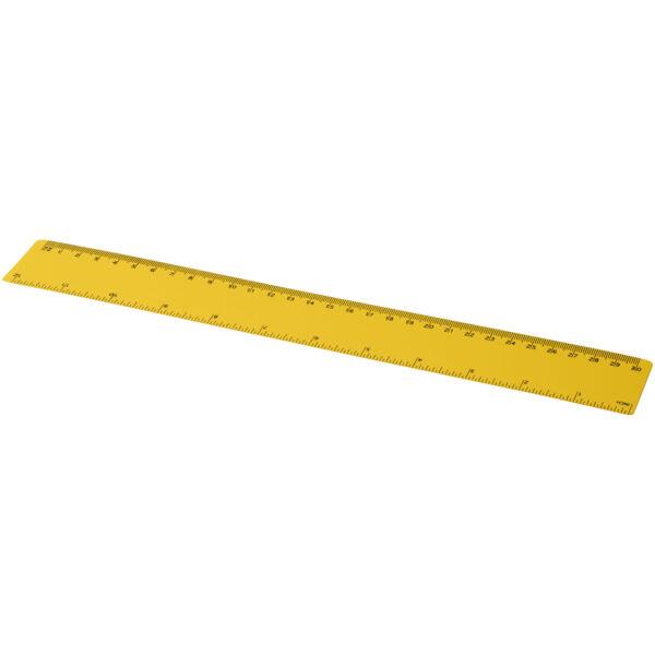 Rothko 30 cm plastic ruler (21053907)
