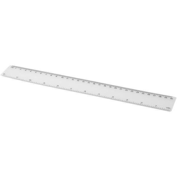 Rothko 30 cm plastic ruler (21053910)