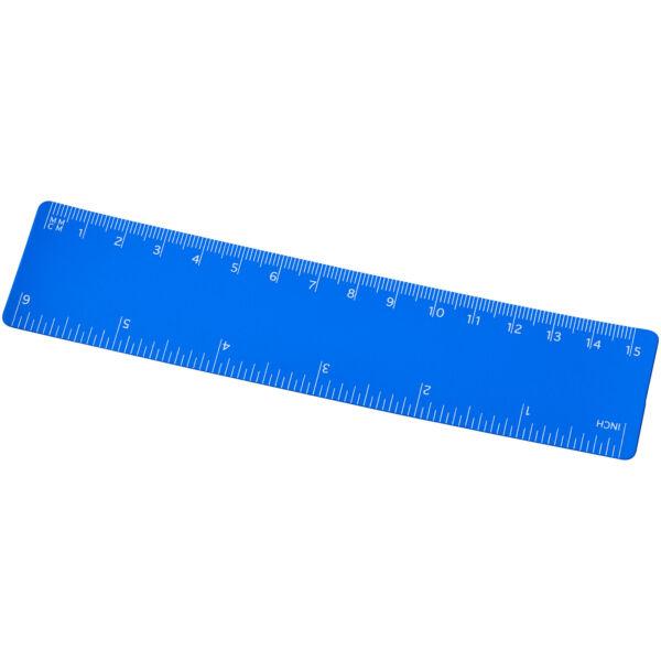 Rothko 15 cm plastic ruler (21054000)