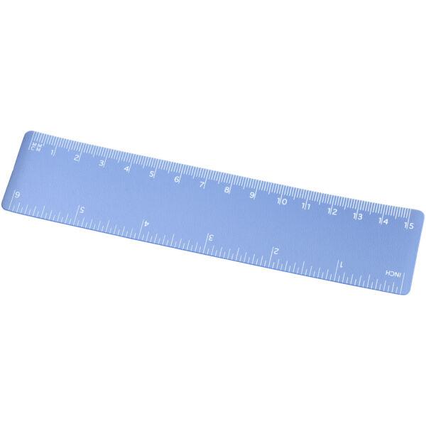 Rothko 15 cm plastic ruler (21054008)