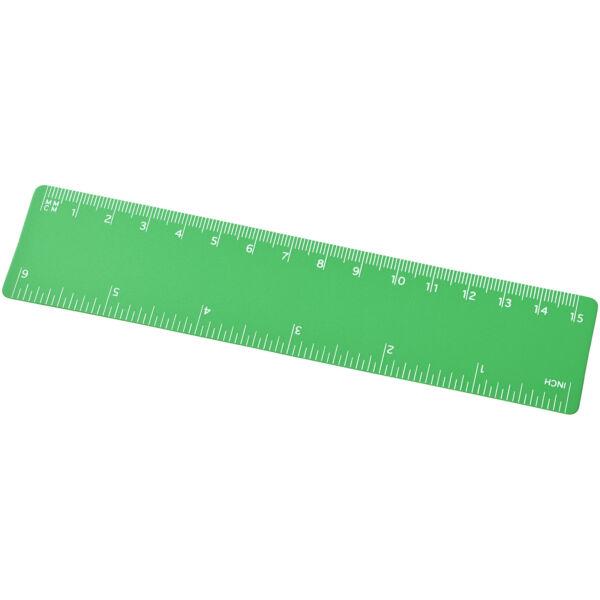Rothko 15 cm plastic ruler (21054009)