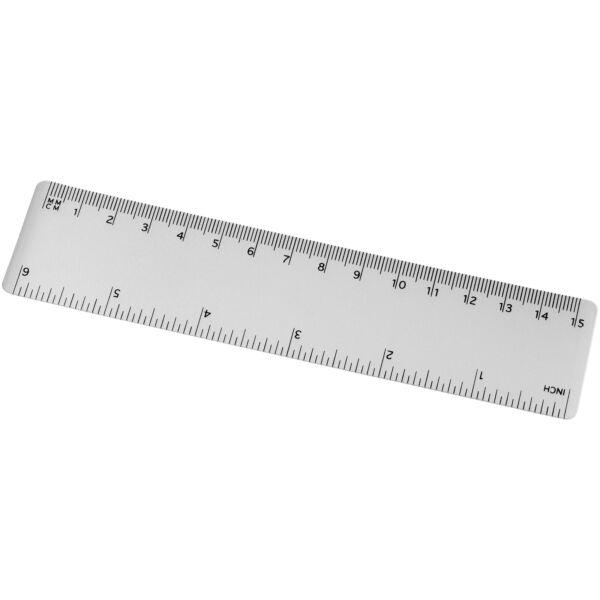 Rothko 15 cm plastic ruler (21054010)