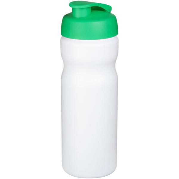 Baseline® Plus 650 ml flip lid sport bottle (21068506)