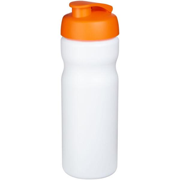 Baseline® Plus 650 ml flip lid sport bottle (21068507)