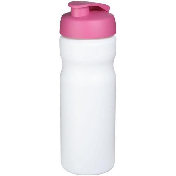 Baseline® Plus 650 ml flip lid sport bottle (21068508)